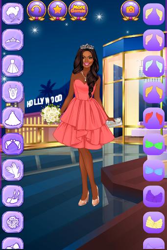 Glam Dress Up - Girls Games apkdebit screenshots 5