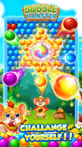 Bubble Shooter Jerry  screenshots 3