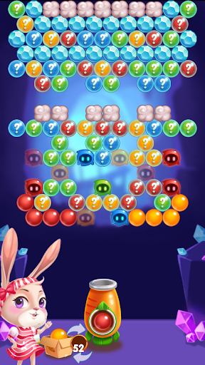 Bunny Pop Shooter  screenshots 3