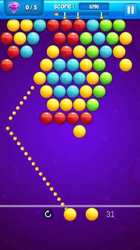 Bubble Classic Deluxe 23.4.71 screenshots 1