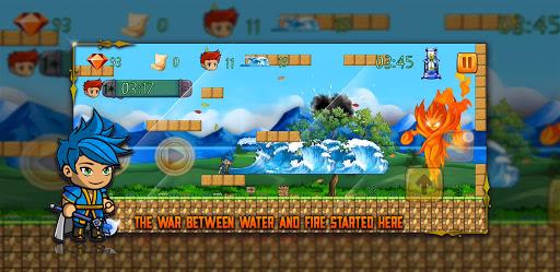 Nero's Adventure World  screenshots 3