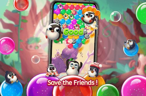 Bubble Penguin Friends 1.5.0 screenshots 13