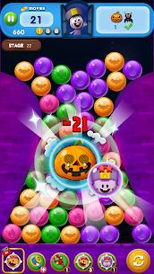 Spookiz Blast : explosión de rompecabezas juego 5