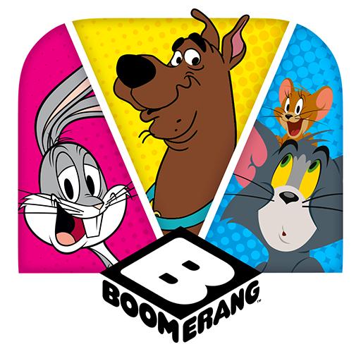 Boomerang: Zeit zum Spielen - Mit Tom & Jerry