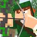 Robin Hood Skin for  Minecraft