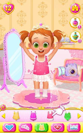 My Baby Princessu2122 Royal Care  Screenshots 14