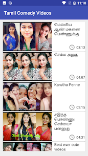 Tamil Funny Videos  For Pc/ Computer Windows [10/ 8/ 7] And Mac 1