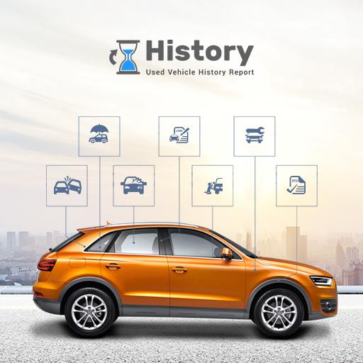 History:Check Vehicle History & Registration Apps on Google Play