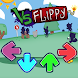 Flaky Flippy music arrow