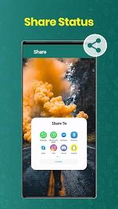 Save Status: Downloader, Status Saver for whatsapp 1.2.19 Mod APK (Unlimited) 3