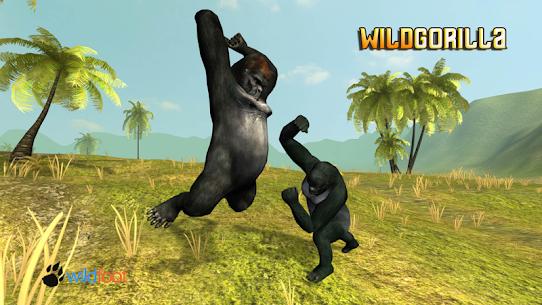Wild Gorilla Simulator  For Pc – Windows 7, 8, 10 & Mac – Free Download 1