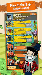 AdVenture Capitalist (MOD, Unlimited Money) 3