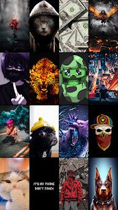 Wallcraft – Wallpapers Full HD, 4K Backgrounds MOD (Premium) 2