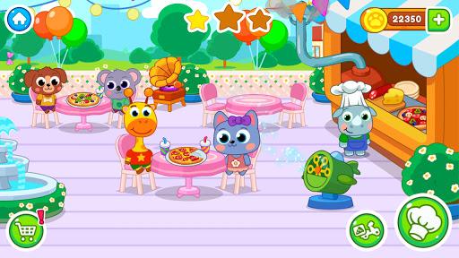 Pizzeria for kids! 1.0.4 screenshots 3