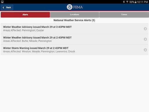 FEMA 2.11.2 Screenshots 11