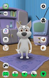 My Talking Dog – Virtual Pet 3.9.1 screenshots 1