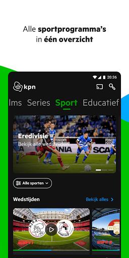 Download KPN Interactieve TV voor Android TV mod apk 2