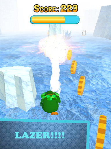 Penguin Run 3D modavailable screenshots 10