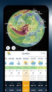 Ventusky: Weather Maps 14.0 APK with Mod + Data 2