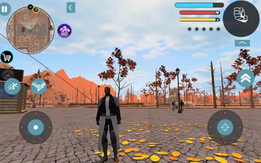 Wind Hero 1.3 screenshots 8