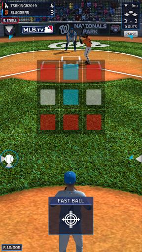 MLB Tap Sports Baseball 2021 1.0.1 Pc-softi 24