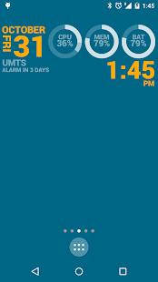 KLWP Live Wallpaper Maker Screenshot
