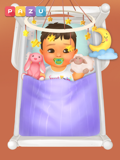 Chic Baby 2 - Dress up & baby care games for kids  Screenshots 11