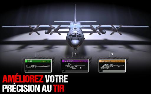 Zombie Gunship Survival APK MOD – Pièces de Monnaie Illimitées (Astuce) screenshots hack proof 1