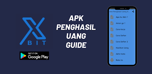 Xbit Penghasil Uang Apk Guide Overview Google Play Store Algeria