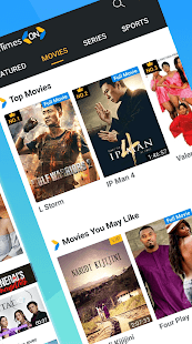 StarTimes ON - Live Football, TV, Movie & Drama Screenshot