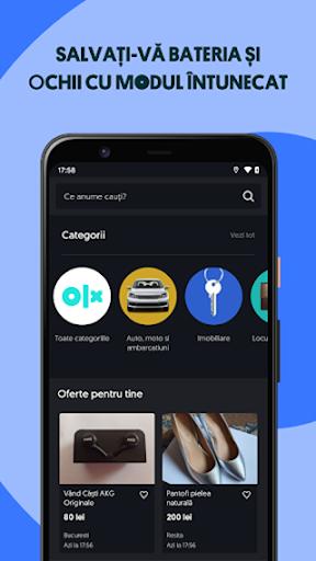 OLX - Cumpara si vinde lucruri noi sau second hand android2mod screenshots 6