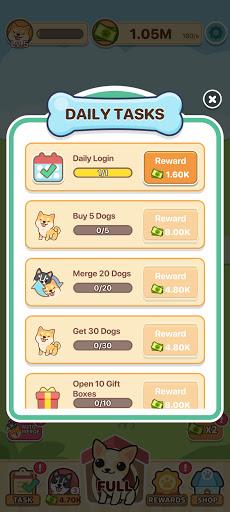 Dogs Towner 1.1.1 screenshots 3