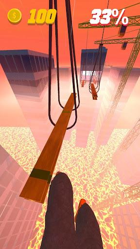 Rooftop Run  screenshots 6