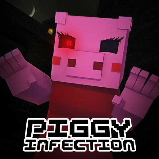 Piggy Mod for Minecraft