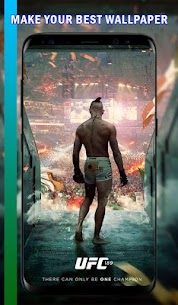 MMA Wallpapers UFC Apk Download 2021 1
