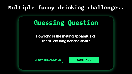 Drynk – Board and Drinking Game 3