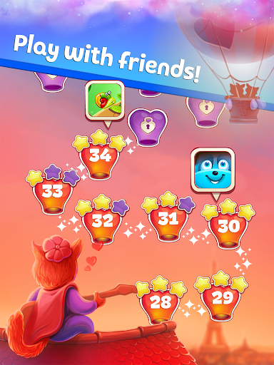 Sweet Hearts - Cute Candy Match 3 Puzzle  screenshots 12