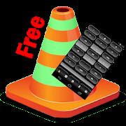 Super Remote Free for VLC