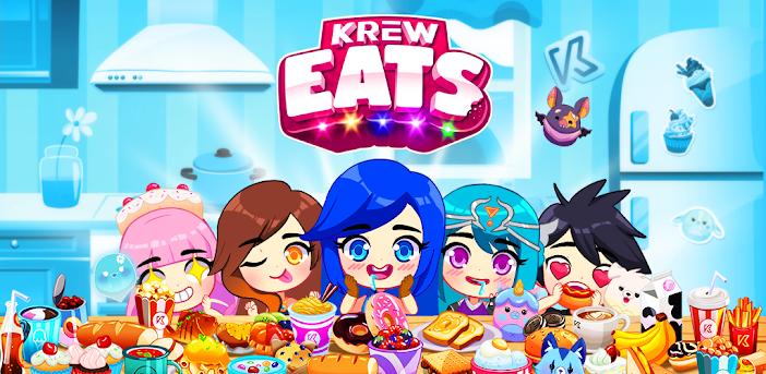 KREW EATS