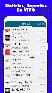 Radio Mexico Gratis FM AM