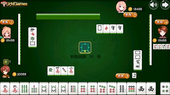 Rich Taiwan Mahjong 16 3.3 Mod APK (Unlimited) 1