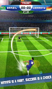 Soccer Run: Offline Football Games screenshots 16