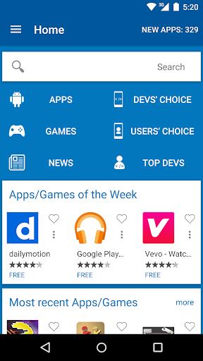 TV Store for TV Apps 1.0.20-v16 Screenshots 1