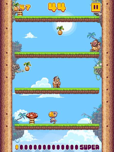 Trog Smash Island - A prehistoric adventure 1.1.2 screenshots 9