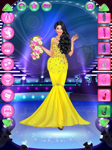Pop Star Dress Up - Music Idol Girl  screenshots 22