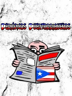 Puerto Rico Newspapers Screenshot