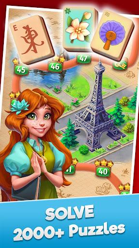 Mahjong Journey: A Tile Match Adventure Quest  screenshots 1