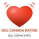 Canada Dating Site - BOL - Androidアプリ