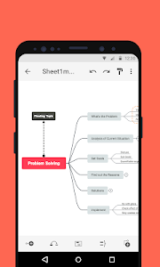 XMind: Mind Map 1.8.1 (Subscribed)