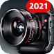 HDカメラ